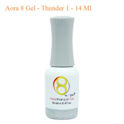 Aora 8 Gel Thunder 1 14 Ml 247x247 - Equipment nail salon furniture manicure pedicure