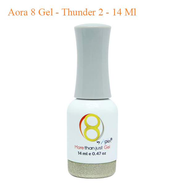 Aora 8 Gel – Thunder 2 – 14 Ml