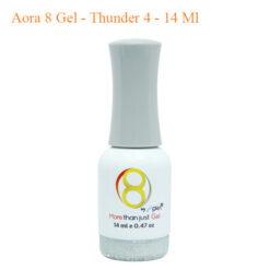 Aora 8 Gel Thunder 4 14 Ml 247x247 - Equipment nail salon furniture manicure pedicure