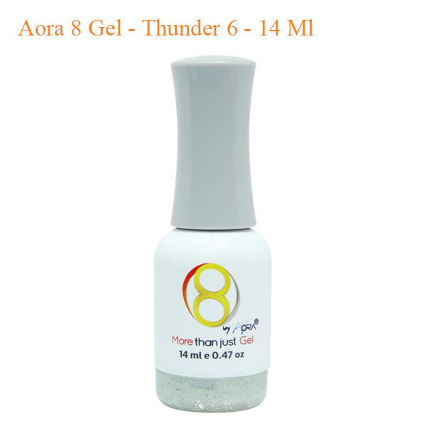 Aora 8 Gel – Thunder 6 – 14 Ml