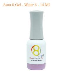 Aora 8 Gel Water 6 14 Ml 247x247 - Equipment nail salon furniture manicure pedicure