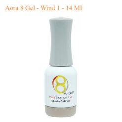 Aora 8 Gel Wind 1 14 Ml 247x247 - Equipment nail salon furniture manicure pedicure