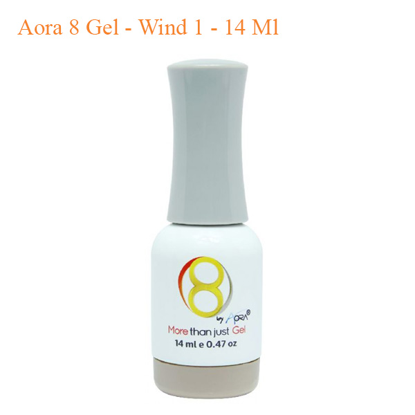 Aora 8 Gel – Wind 1 – 14 Ml
