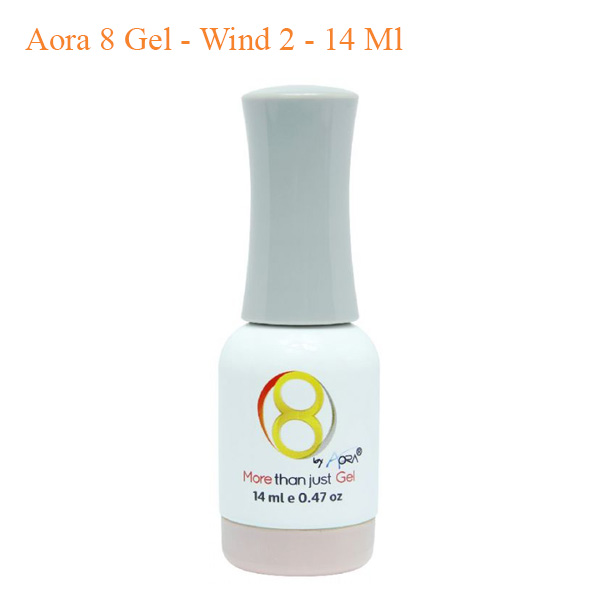 Aora 8 Gel – Wind 2 – 14 Ml