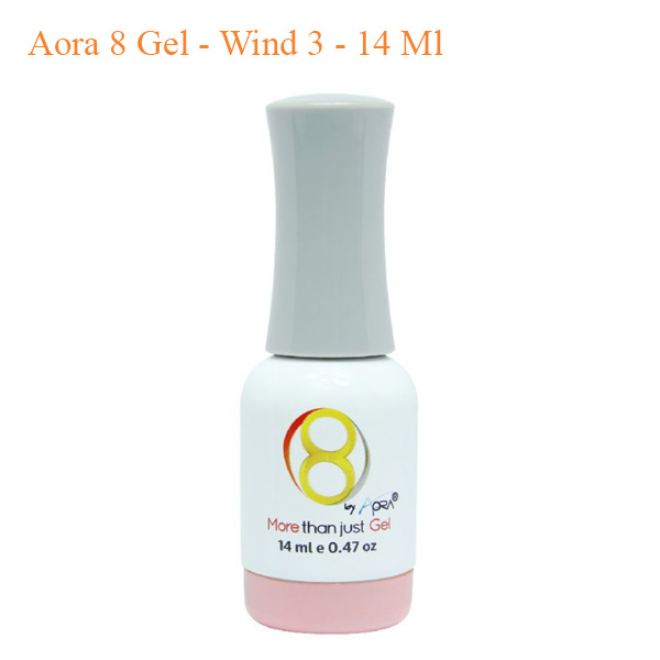 Aora 8 Gel – Wind 3 – 14 Ml