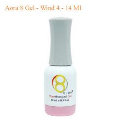 Aora 8 Gel Wind 4 14 Ml 247x247 - Equipment nail salon furniture manicure pedicure