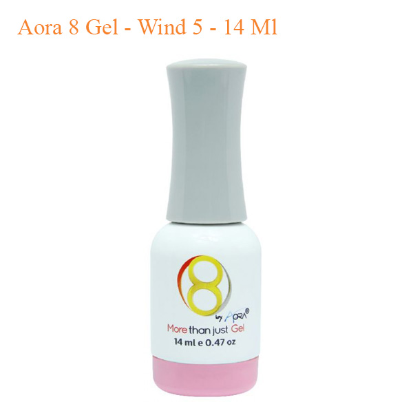 Aora 8 Gel – Wind 5 – 14 Ml
