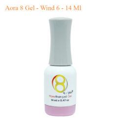 Aora 8 Gel Wind 6 14 Ml 247x247 - Equipment nail salon furniture manicure pedicure