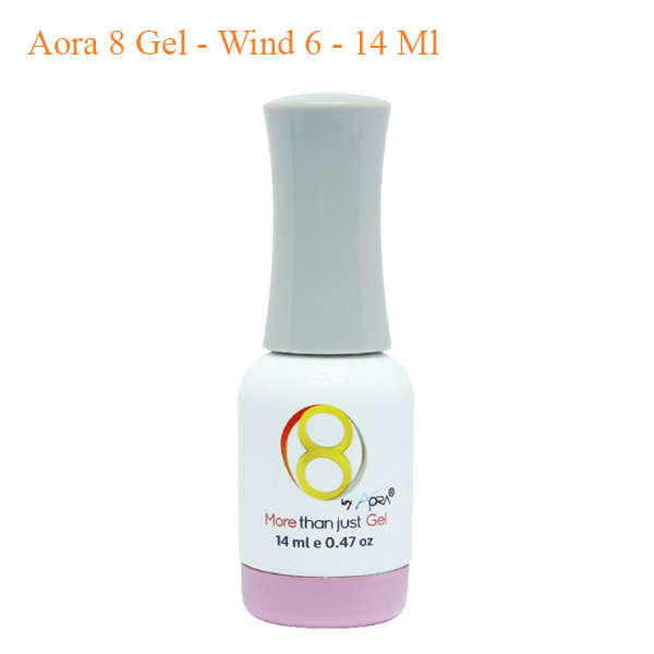 Aora 8 Gel – Wind 6 – 14 Ml
