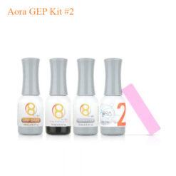 Aora GEP Kit 2 247x247 - Equipment nail salon furniture manicure pedicure