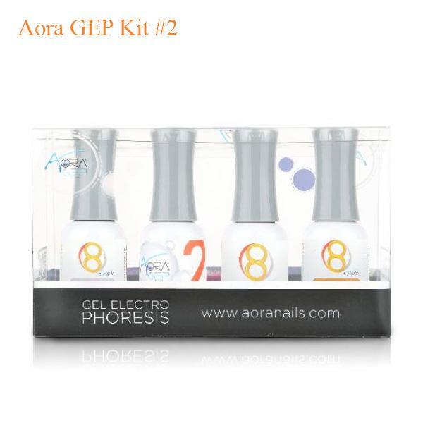 Sơn Gel Aora GEP Kit #2