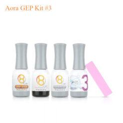 Aora GEP Kit 3 247x247 - Equipment nail salon furniture manicure pedicure