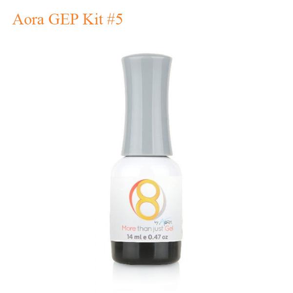 Sơn Gel Aora GEP Kit #5