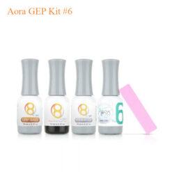 Aora GEP Kit 6 247x247 - Equipment nail salon furniture manicure pedicure