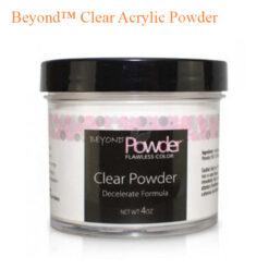 Beyond™ Clear Acrylic Powder