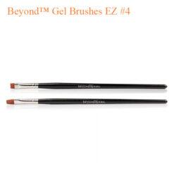 Beyond™ Gel Brushes EZ #4