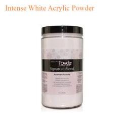 Beyond™ Intense White Acrylic Powder