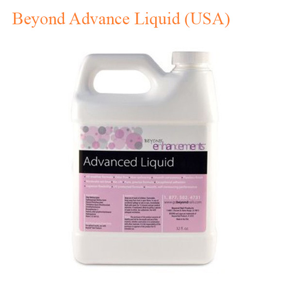 Dung Dịch Acrylic Advance Beyond (USA)