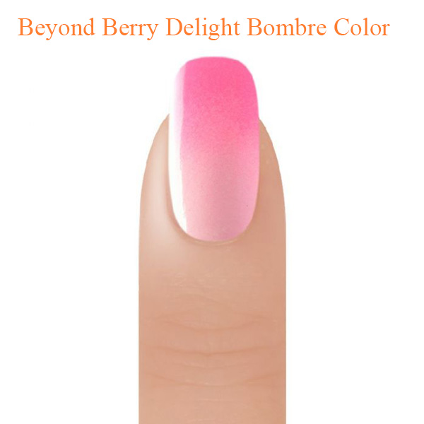 Bột Nhúng Beyond Bombre Màu Berry Delight 2oz (USA)