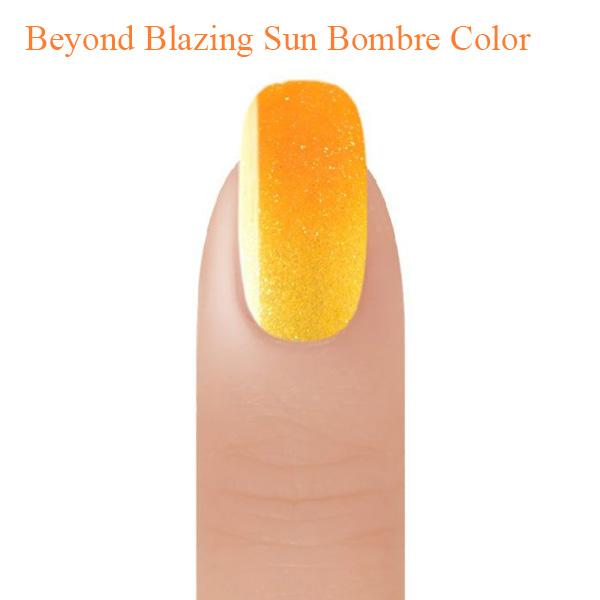 Bột Nhúng Beyond Bombre Màu Blazing Sun 2oz (USA)