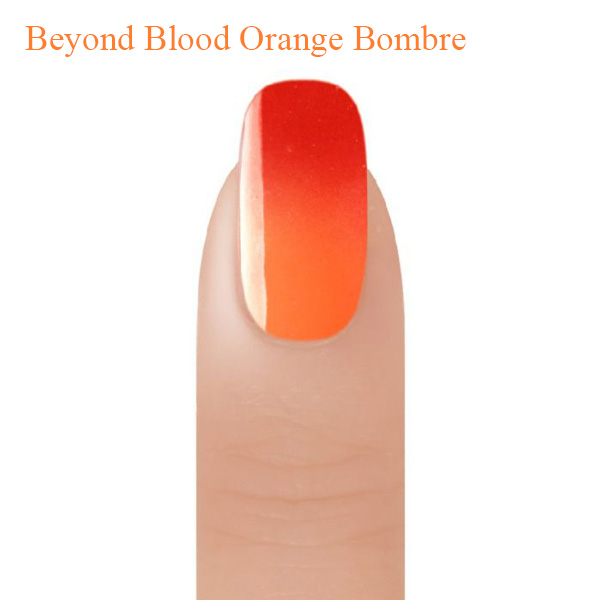 Bột Nhúng Beyond Màu Blood Orange 2oz (USA)