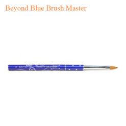 Beyond Blue Brush Master of Gel Sculptor #6