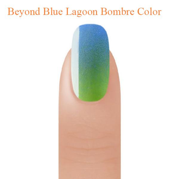 Bột Nhúng Beyond Màu Blue Lagoon 2oz (USA)