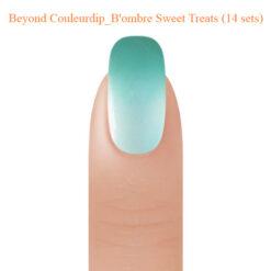 Beyond Couleurdip-B'ombre Sweet Treats (14 sets)