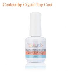 Beyond Couleurdip Crystal Top Coat – 0.5 oz
