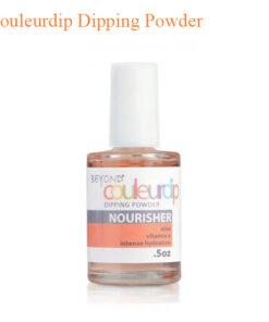 Beyond Couleurdip Dipping Powder – Nourisher Vitamin