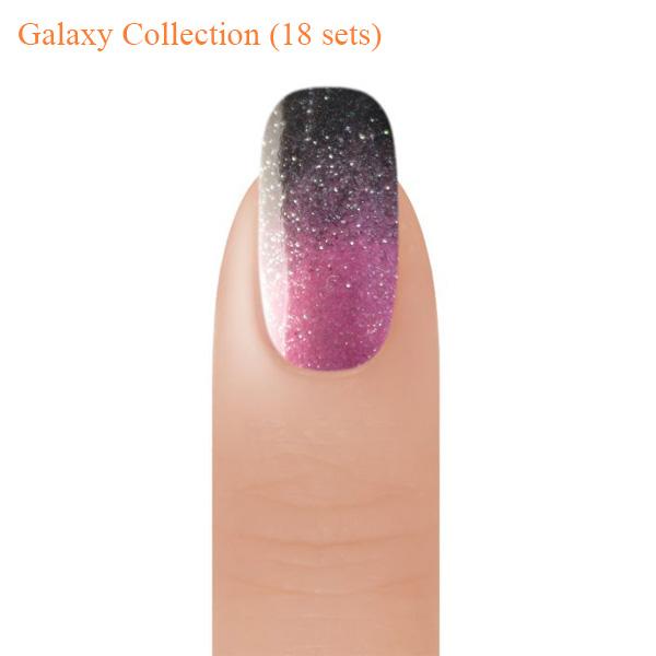 Bộ Bột Nhúng B'ombre Galaxy Beyond (18 sets)