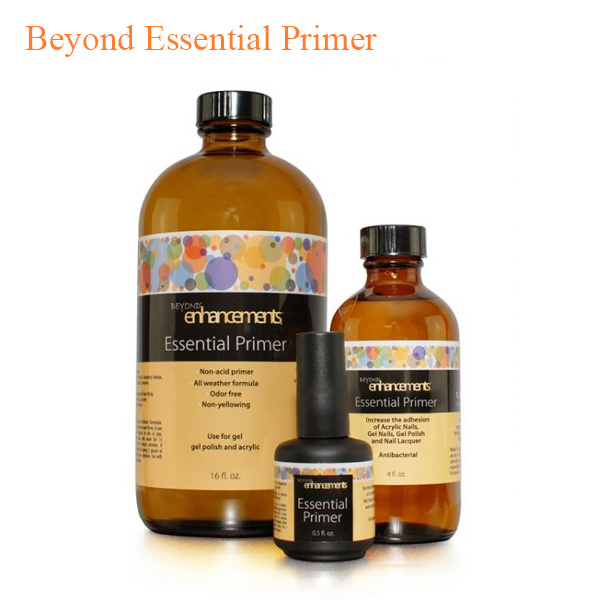 Beyond Essential Primer
