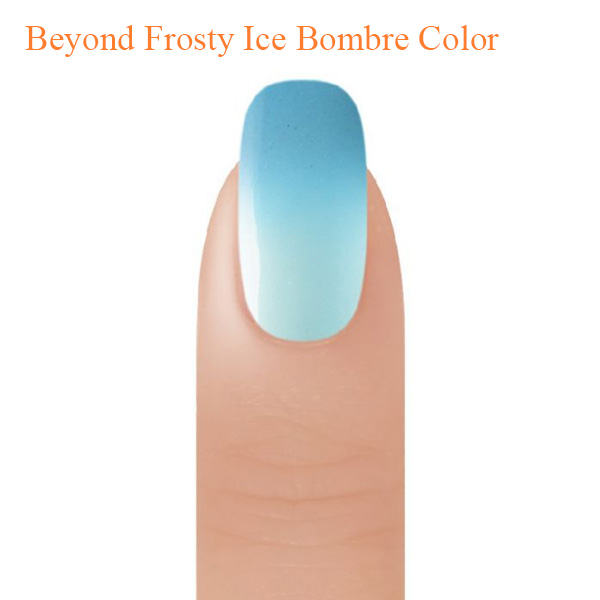 Beyond Frosty Ice Bombre Color 2oz (USA)