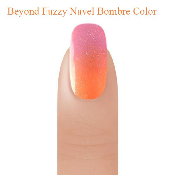 Bột Nhúng Bombre Beyond Màu Fuzzy Navel  2oz (USA)