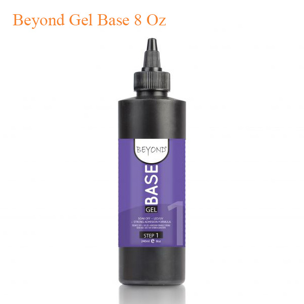 Beyond Gel Base 8 Oz