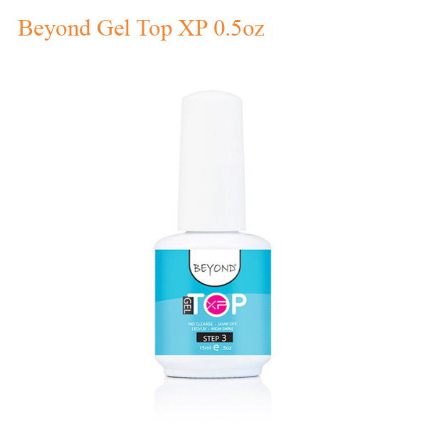 Beyond Gel Top XP 0.5oz