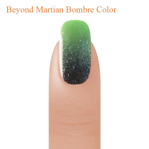 Bột Nhúng Bombre Beyond Màu Martian 2oz (USA)