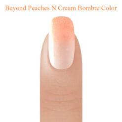 Beyond Peaches N Cream Bombre Color 2oz (USA)