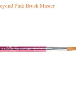 Beyond Pink Brush Master of Gel Sculptor #6