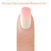 Bột Nhúng Bombre Beyond Màu Peaches N Cream 2oz (USA)
