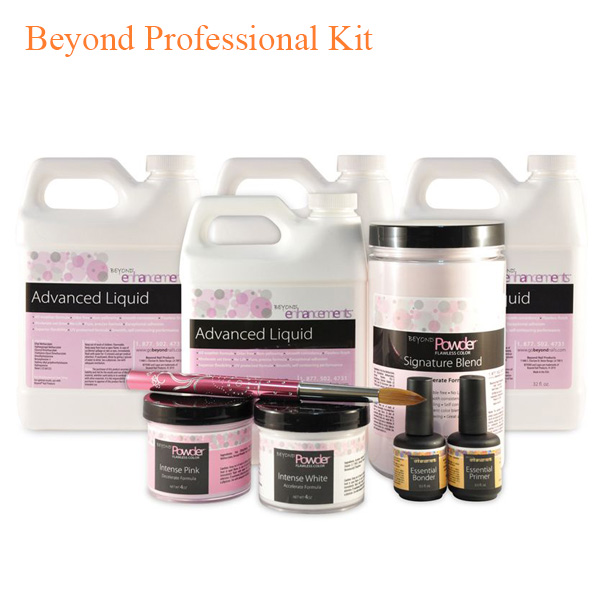 Beyond Professional Kit