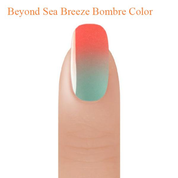 Bột Nhúng Bombre Beyond Màu Sea Breeze (USA)