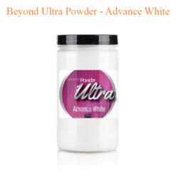 Beyond Ultra Powder – Advance White – 29 oz