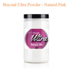 Beyond Ultra Powder – Natural Pink – 29.5 oz