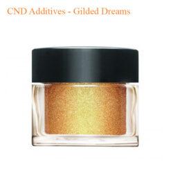 CND Additives – Gilded Dreams