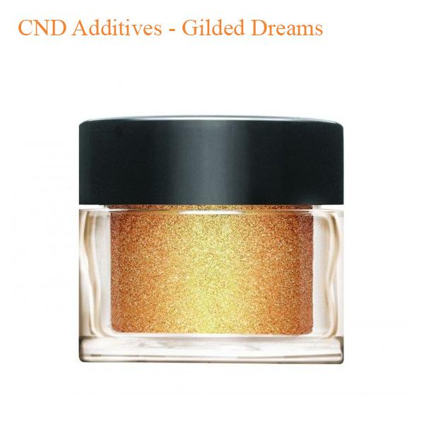 Bộ Bột Nhũ CND – Gilded Dreams