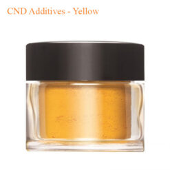 CND Additives – Yellow