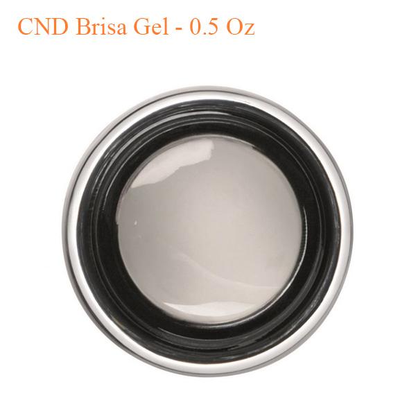CND Brisa Gel – 0.5 Oz