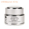 CND Brisa Lite Removable Sculpting Gel – Pure White 0.5 Oz