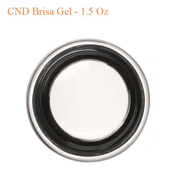 CND Brisa Gel – 1.5 Oz